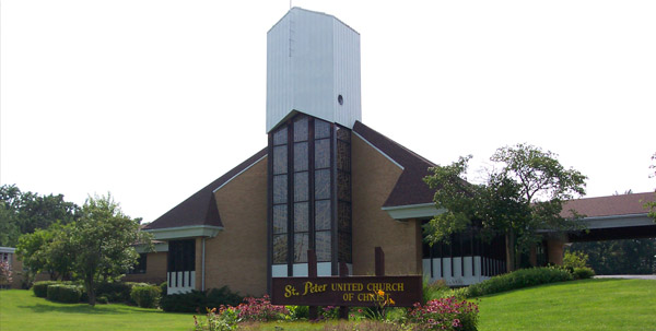 St. Peter United Church Of Christ - Lake Zurich